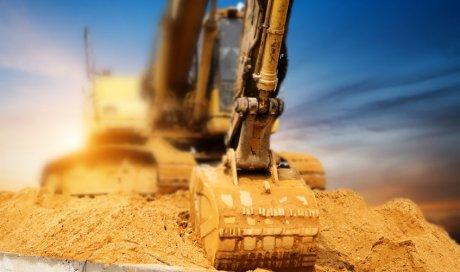 Étude des sols avant construction de bâtiment à Valencee